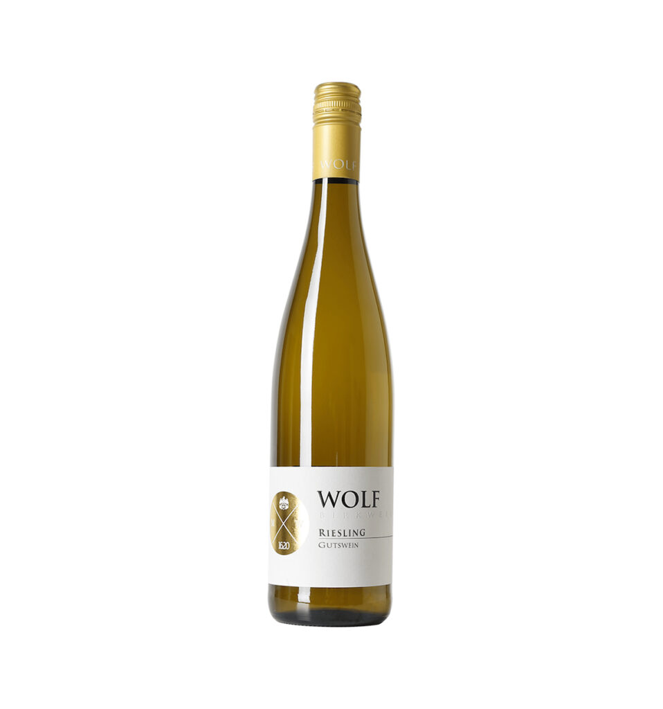 Wolf Riesling